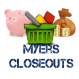 Myers Closeouts